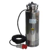 Arven KONTRACT KTC 300 T elektromos búvárszivattyú, 3 fázisú termék fő termékképe