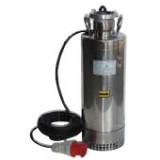 Arven KONTRACT KTC 400 T elektromos búvárszivattyú, 3 fázisú