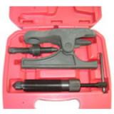 Ellient Tools AT4258 hidraulikus gömbcsukló prés