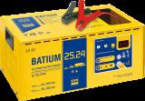 GYS BATIUM 25/24 automata akkumulátor töltő