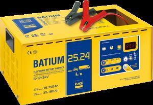GYS BATIUM 25/24 automata akkumulátor töltő termék fő termékképe