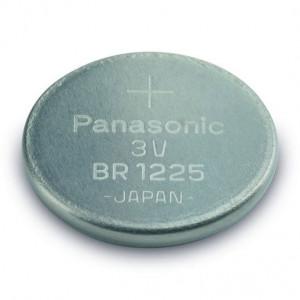Panasonic BR-1225 szénfluorid-lítium gombelem, 3 V, 48 mAh termék fő termékképe