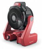 Flex CF 18.0/230 akkus ventilátor (akku és töltő nélkül)