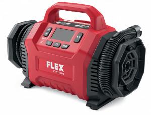 Flex CI 11 18.0 akkus kompresszor (akku és töltő nélkül) termék fő termékképe