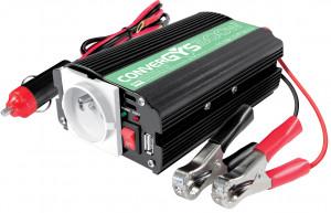 GYS CONVERGYS 300W feszültség átalakító termék fő termékképe