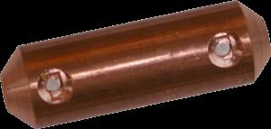 GYS Befogó elektróda csapokhoz M5 - M6 - Ø 16 D5 termék fő termékképe