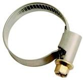 08/010-16/W4 csigamenetes csőszorító bilincs, 10-16 mm termék fő termékképe