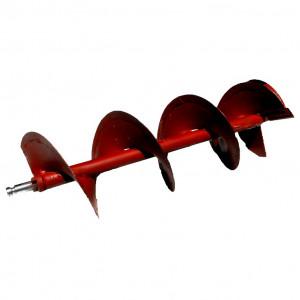 150 mm / 1 m csigatag talajfúrókhoz termék fő termékképe