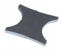 GYS Ponthegesztő elektróda hegyező kés