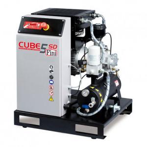 Fini CUBE SD 5 csavarkompresszor termék fő termékképe