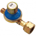 CFH DR 113 propán nyomásszabályozó, fokozatmentesen beállítható, 1-4 bar