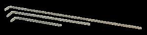 GYS Kihúzató rúd készlet, 3 részes termék fő termékképe