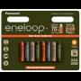 Panasonic BK-4MCCE/8EE EXPEDITION eneloop Ni-MH akkumulátor, AAA (micro), 750 mAh, 8db/bliszter