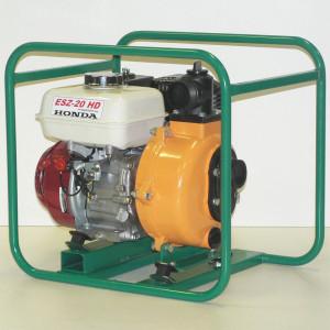 ESZ-20 HD önfelszívó öntözőszivattyú termék fő termékképe