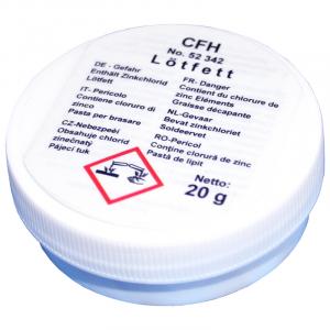 CFH FM 342 forrasztózsír, 20 g termék fő termékképe