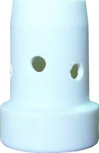 """Mastroweld MIG """"CO"""" gázelosztó MB501D műanyag MW termék fő termékképe"""