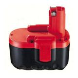 24 V-os Ni-Cd 2,5Ah-s BOSCH GSR 24V utángyártott akkumulátor