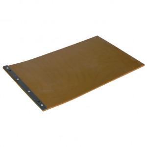 Gumilap lapvibrátorokhoz, 400 mm termék fő termékképe