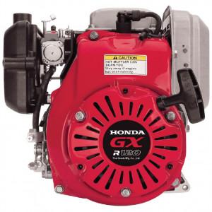 Honda GXR-120 döngölőgép motor termék fő termékképe