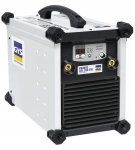 GYS PROGYS CEL 250 A TRI hegesztő inverter termék fő termékképe