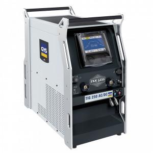 GYS TIG 250 AC/DC TRI PACK hegesztő inverter termék fő termékképe