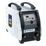 GYS TIG 300 DC HF - WDB Pack hegesztő inverter vízhűtővel, kocsival