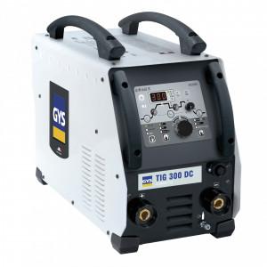 GYS TIG 300 DC HF - WDB Pack hegesztő inverter vízhűtővel, kocsival termék fő termékképe