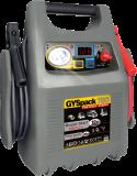 Gyspack 750 akkumulátoros indító