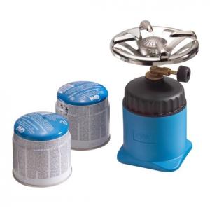 """CFH """"Happy Camper Star"""" palackos főző + 2 db bután gázpalack (419 ml) termék fő termékképe"""