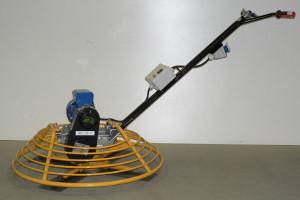 Jeonil JMT-36 E rotoros betonsimító termék fő termékképe