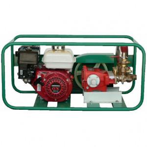 KIS-35 nyomáspróba- és permetezőszivattyú 20 m tömlővel termék fő termékképe