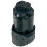 AEG L1215 Pro Li-ion akkumulátor, 12 V, 1.5 Ah