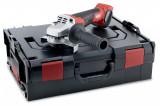 Flex LB 125 18.0-EC akkus sarokcsiszoló (akku és töltő nélkül)