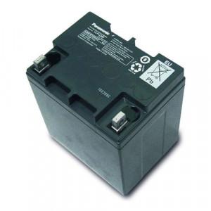 Panasonic LC-P1228AP zárt ólomakkumulátor 12 V/28 Ah termék fő termékképe