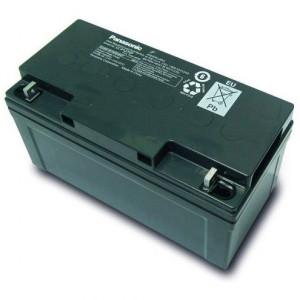 Panasonic LC-P1275P zárt ólomakkumulátor 12 V/75 Ah termék fő termékképe