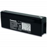 Panasonic LC-R122R2PG zárt ólomakkumulátor 12 V/2,2 Ah