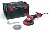 Flex LD 16-8 125 R Kit kompakt betoncsiszoló Thermo-Jet csiszoló tányérral
