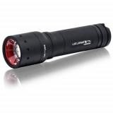 Ledlenser T7.2 taktikai LED lámpa, 4xAAA, 320 lm (dobozos)