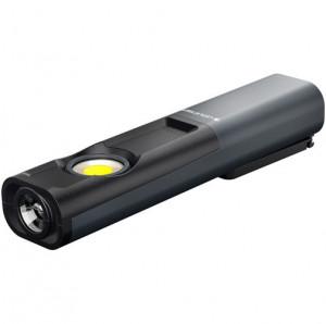 Ledlenser iW7R tölthető munkalámpa / SPOT / fényvető, 14500 Li-ion, 600 lm termék fő termékképe