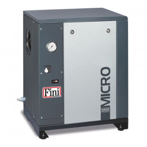 Fini MICRO SE 2.2-08 (IE3) csavarkompresszor termék fő termékképe