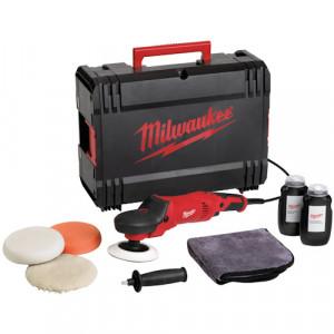 Milwaukee AP 14-2 200 E SET polírozó szett termék fő termékképe
