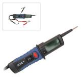 Hubi Tools HU31014 digitális autóipari multiméter, 0-24 V