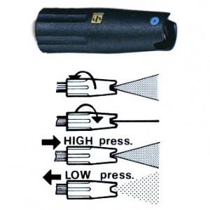 ZREG90 Multireg többfunkciós szórófej termék fő termékképe
