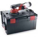 Flex ORE 5-150 EC Set excentercsiszoló fordulatszám-szabályzással