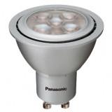 Panasonic LDRHV7L27WG10EP LED lámpa, GU10, 6 W (=50 W hagyományos izzó)