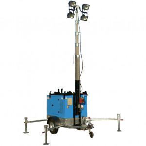 PET-9M fénytorony termék fő termékképe