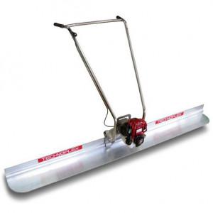 Technoflex PGH vibrogerenda: 1.5 m-es, Honda GX-25 benzinmotoros meghajtás termék fő termékképe