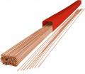 AWI pálca SG2 3.2 mm rezezett acél