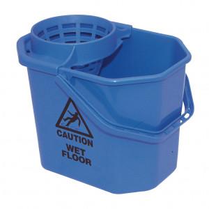 IPC RSM 103/N felmosóvödör, 12 literes, kék termék fő termékképe