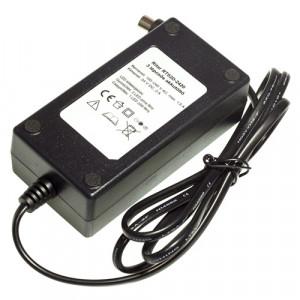 Ritar RT02D-2420-JACK 3 lépcsős akkumulátortöltő ólomakkukhoz, 24 V/2 A termék fő termékképe